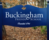 Buckingham Friends School (Lahaska PA)