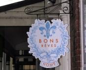 Bons Reves (Lambertville, NJ)