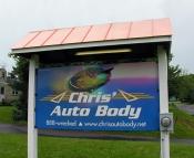 Chris' Auto Body (West Amwell, NJ)