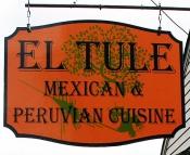 El Tule (Lambetville, NJ)