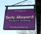 Hedy Shepard (Princeton, NJ)