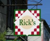 Rick's (Lambertville, NJ)
